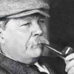 آرتور کانن دویل